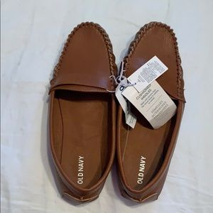Old Navy Loafers sz 8